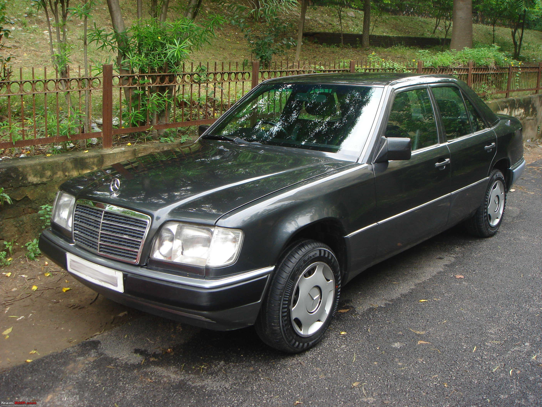 Mercedes Benz 250 W124 250 D 90 Hp